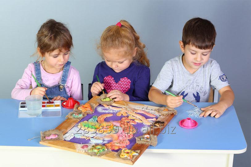 Заказать Мастер-классы для детей