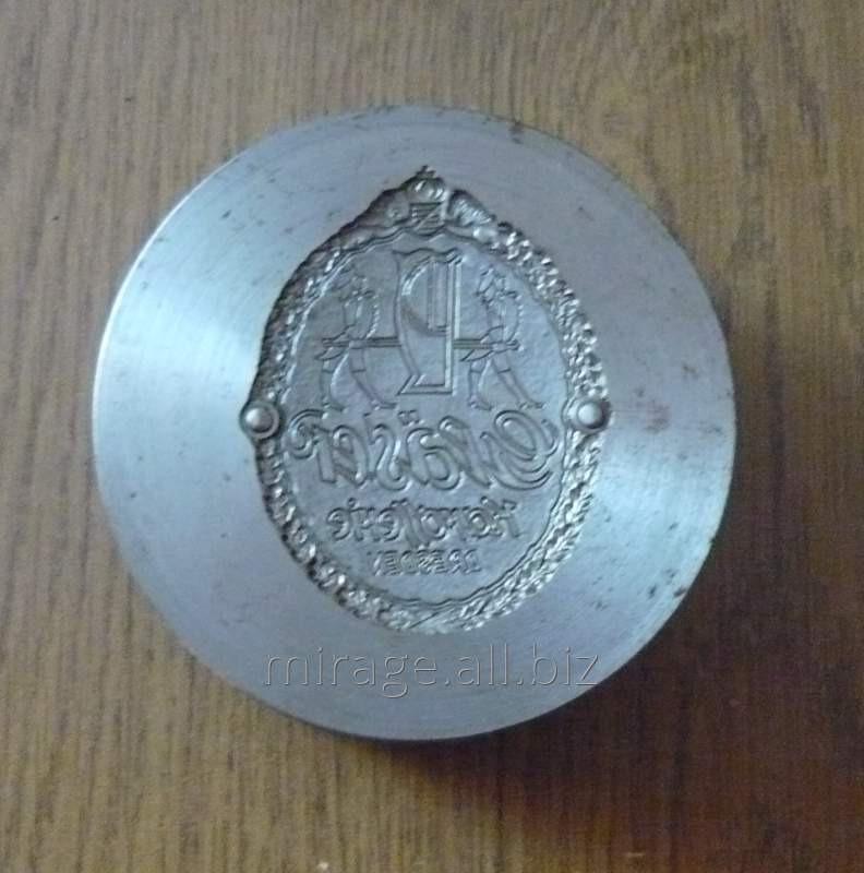 Заказать Изготовление матриц из качественных марок инструментальной стали, упрочненной закаливанием