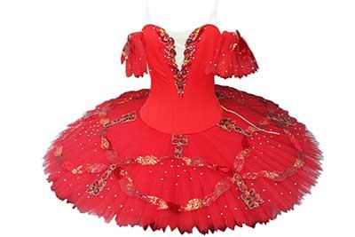 Заказать Пошив одежды для балета