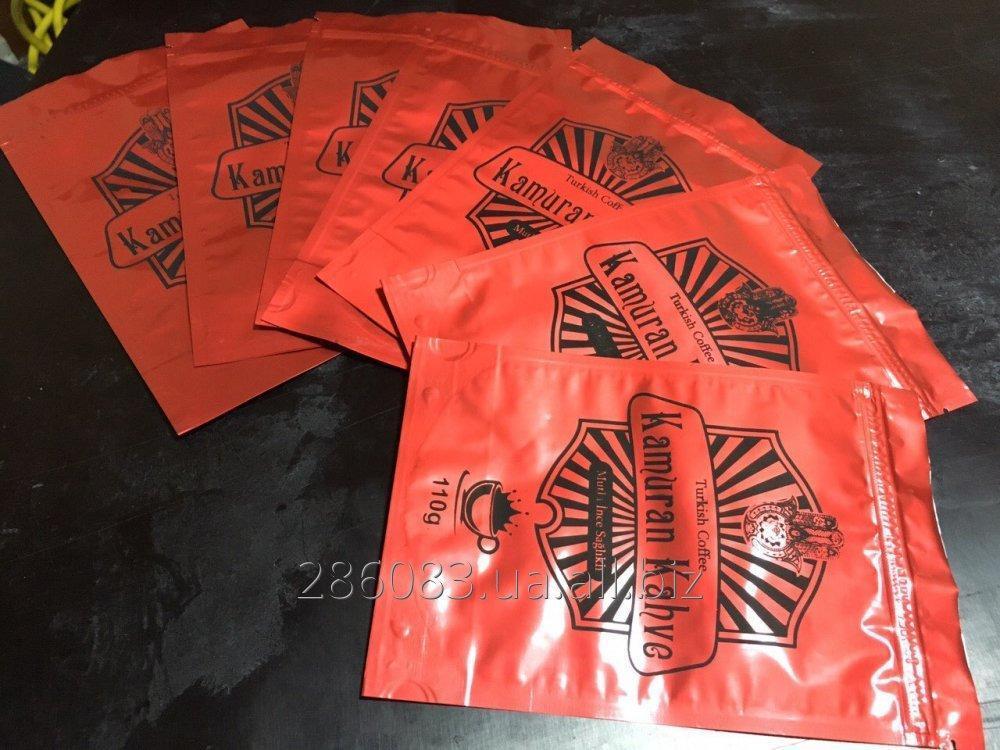 Заказать Печать на упаковках