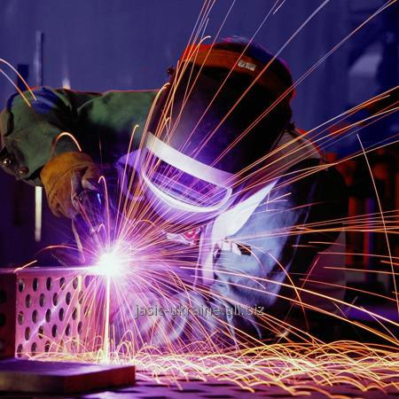 Order Repair of the equipment for welding and plasma cutting
