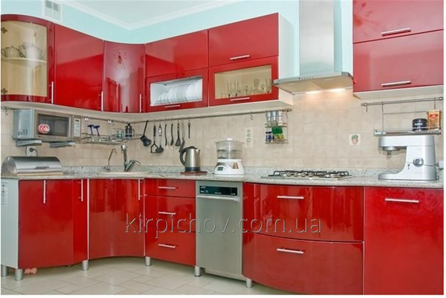 Заказать Изготавливаем кухонную мебель
