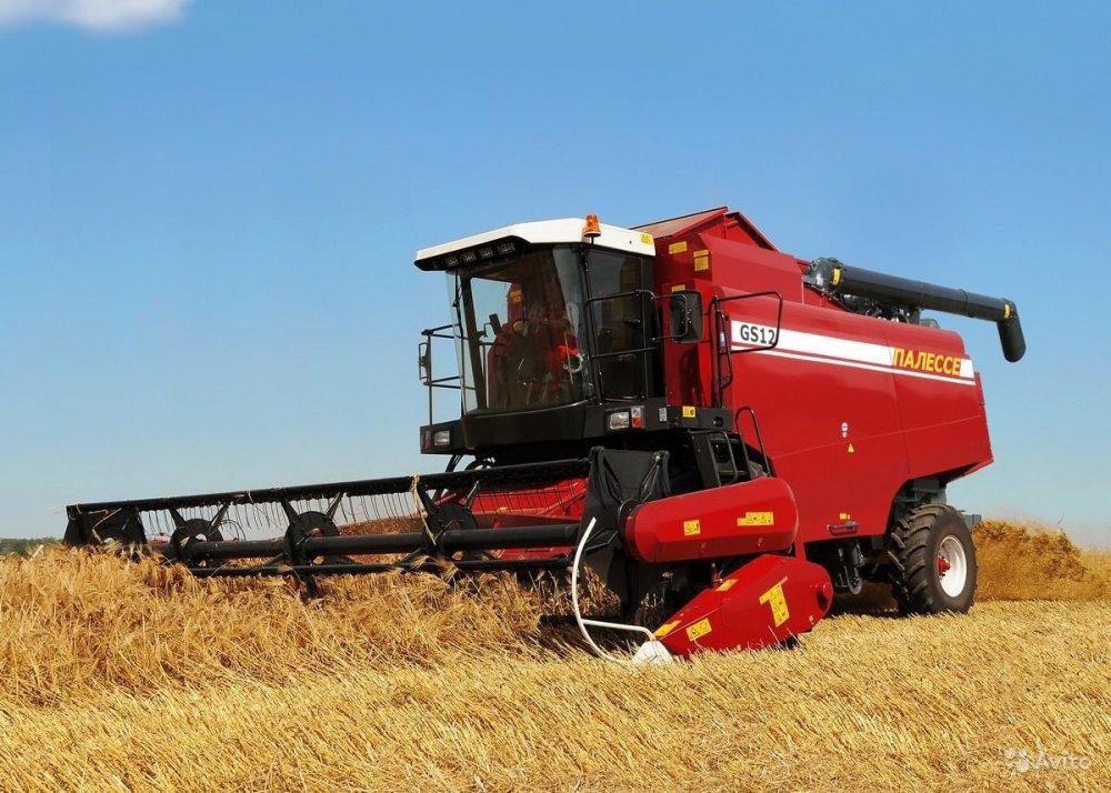Заказать Услуги по уборке урожая по всей Украине