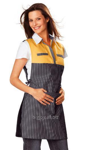 Заказать Пошив одежды для предприятий общественного питания