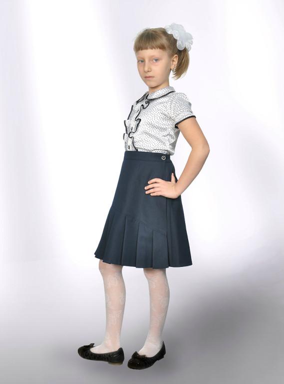 Заказать Одежда школьная для девочек