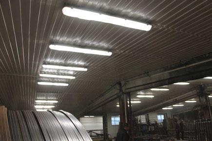Заказать Установка индивидуальных систем светодиодного освещения