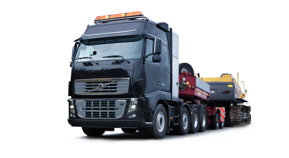 Order Oversized transportation from Ukraine to Austria