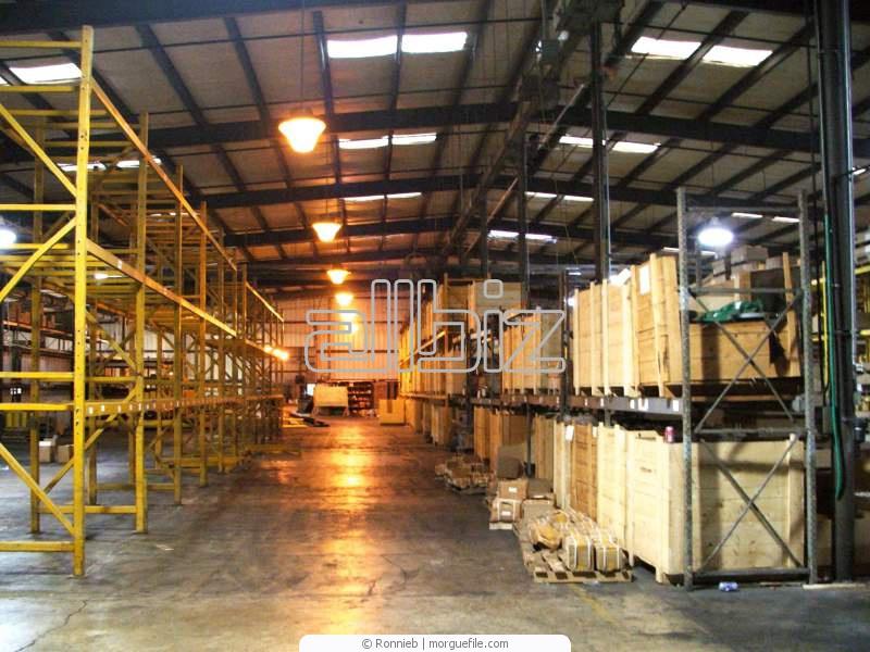 Заказать Системы модернизации складов