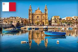 Заказать Мальта