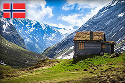 Заказать Норвегия