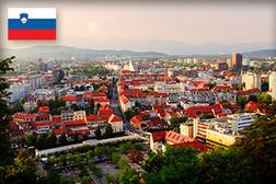 Заказать Словения