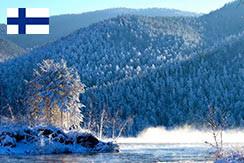 Заказать Финляндия