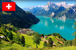 Заказать Швейцария