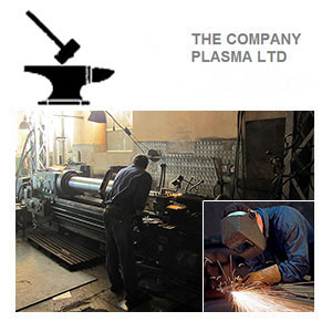 Расточная обработка, плазменная и газовая резка металла
