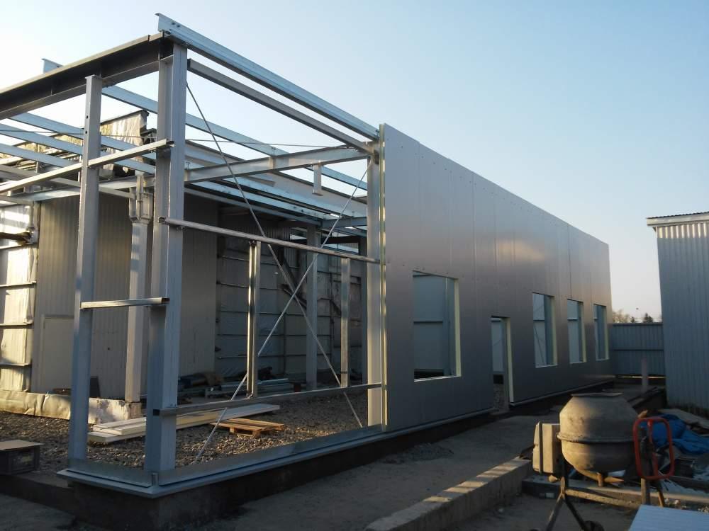 Progettazione delle strutture metalliche