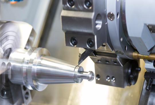 Заказать Механообработка: обработка прутков, кругов, труб ∅ до 65 мм и длиной до 3000 мм на станках автоматах с точностью до 0,1 мм