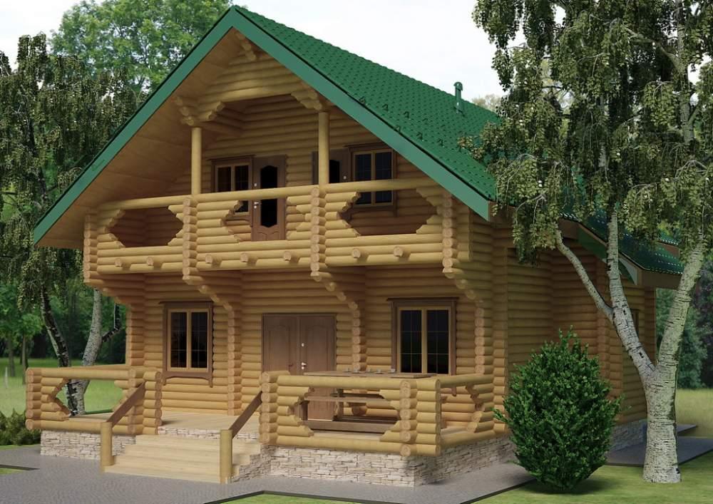 Заказать Строительство дома 10
