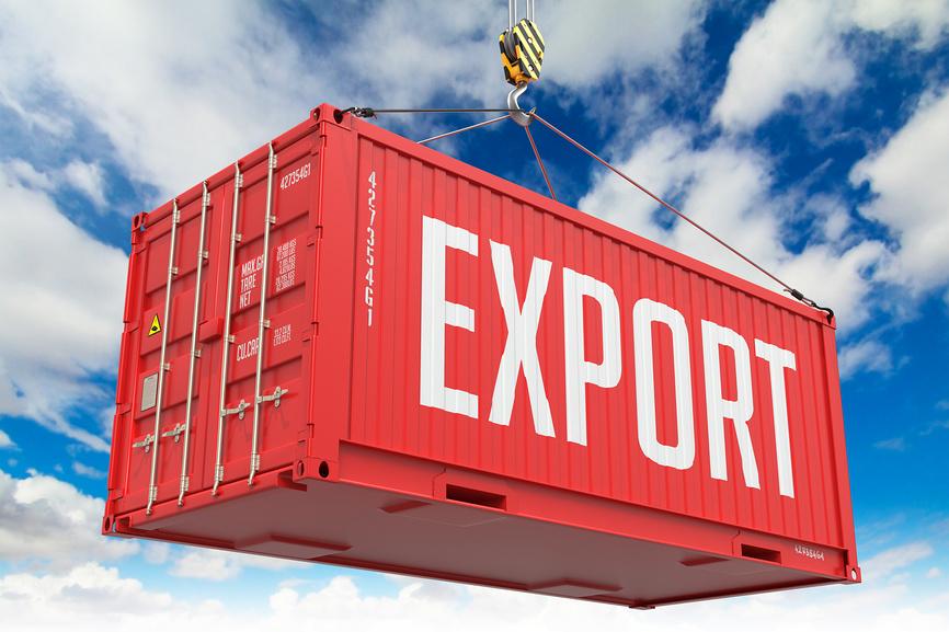 Заказать Таможенное оформление грузов в режиме экспорта