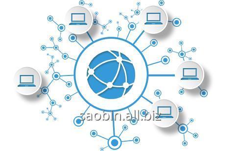 Заказать Построение локальных компьютерных сетей