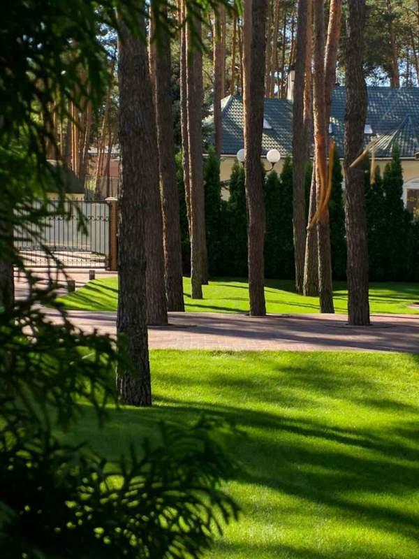 Заказать Ландшафтный дизайн и обустройство сада