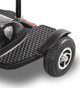 Заказать Сервис электрических скутеров TRIAD