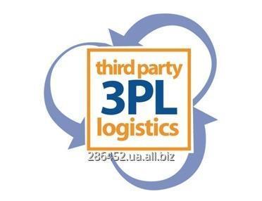 Order Services of 3PL-provider