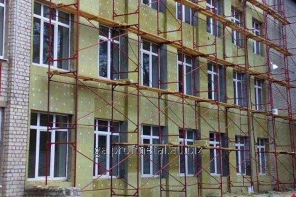 Заказать Оренда будівельного риштування