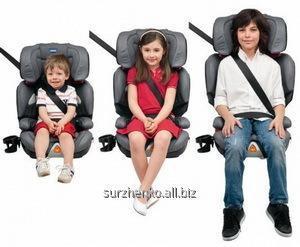 Заказать Детское кресло в машину, прокат Киев.