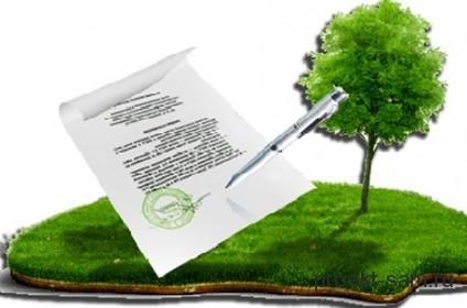 Заказать Получить кадастровый номер на землю, земельный участок в Днепре и Днепропетровской области