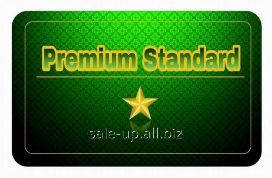 Заказать Комплексный пакет услуг Premium Standard