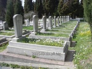 Заказать Догляд за могилами