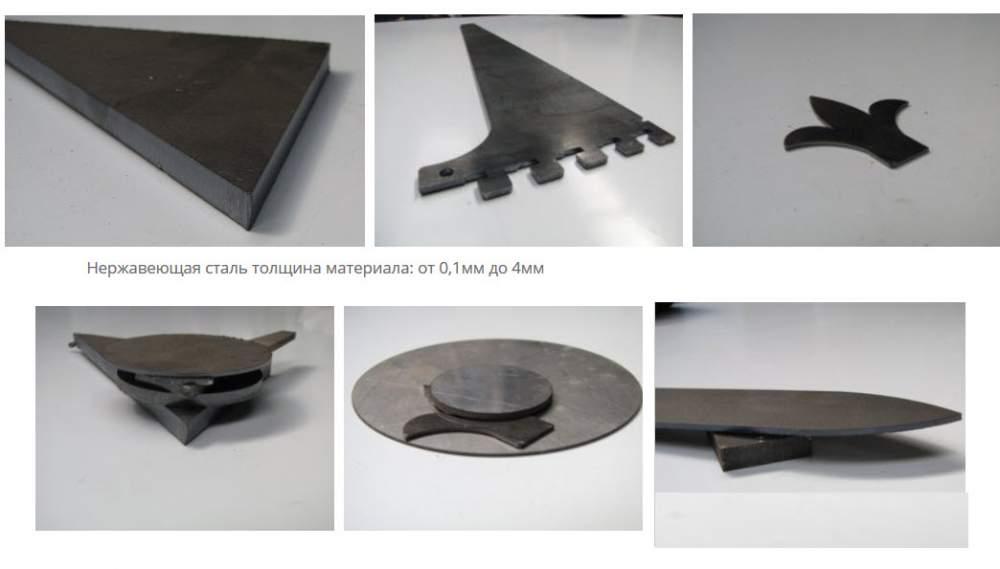 Замовити Недорогий і швидкий спосіб обробки матеріалів будь-якої складності з високою точністю і швидкістю з хв відходами