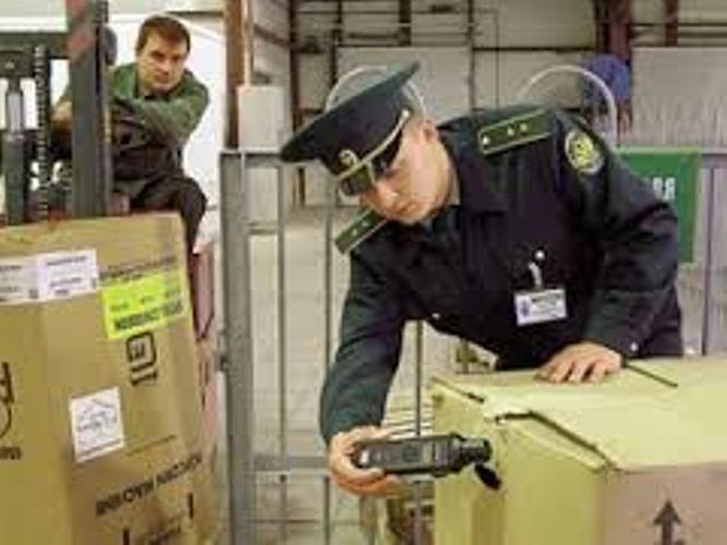 Заказать Услуги по растаможке грузов, Луцк