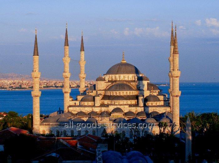 Заказать Экскурсионные туры - Турция За 8 Дней, Турция, 01.04.17