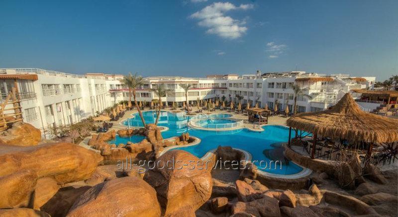 Заказать Sharming Inn, Шарм Эль Шейх, Египет, 07.04.17