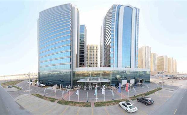 Заказать Ghaya Grand Hotel, Дубаи, ОАЭ, 05.04.17