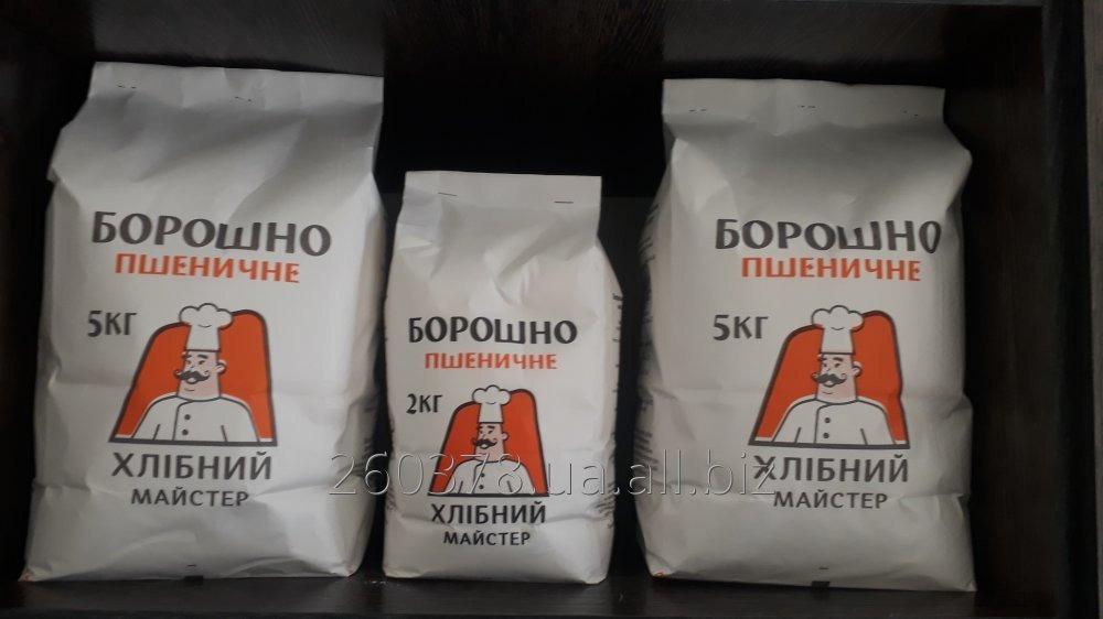 Заказать Переработка пшеницы