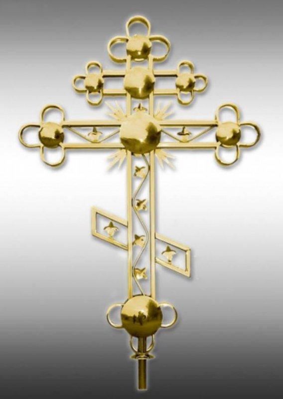 Заказать Изготовление куполов, изготовление крестов, иконостасов и другой церковной утвари