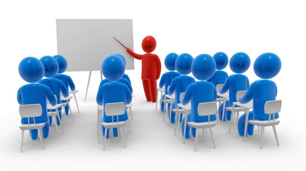 Заказать Обучение на курсах по Охране труда (для всех категорий)