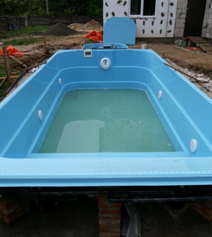 Заказать Строительство и установка бассейна, бокс и оборудование + павильон
