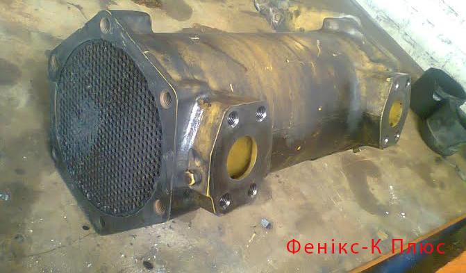 Заказать Производство и ремонт пластинчатых и трубчатых кулеров