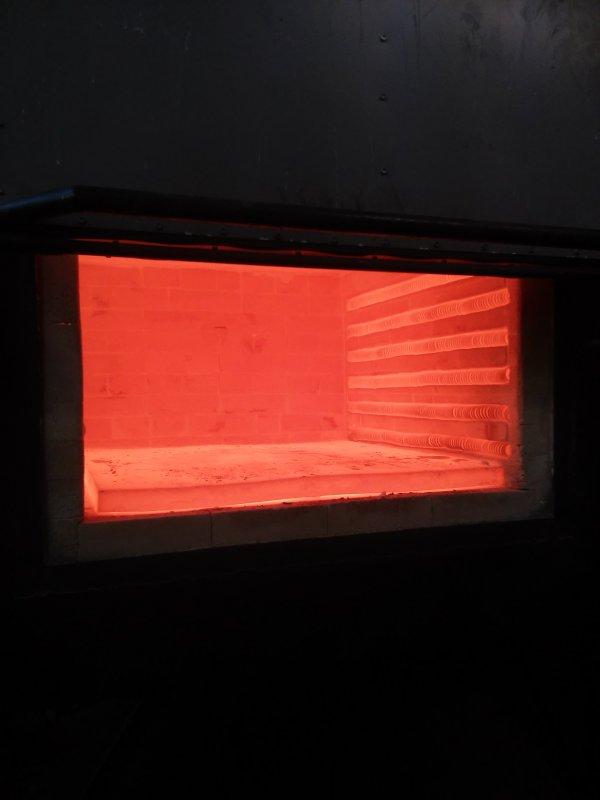 Заказать Термическая обработка, термообработка металла, закалка под прессом