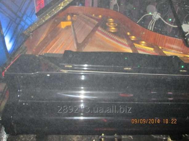 Заказать Вывоз роялей на утилизацию, и утилизацию пианино в Киеве.