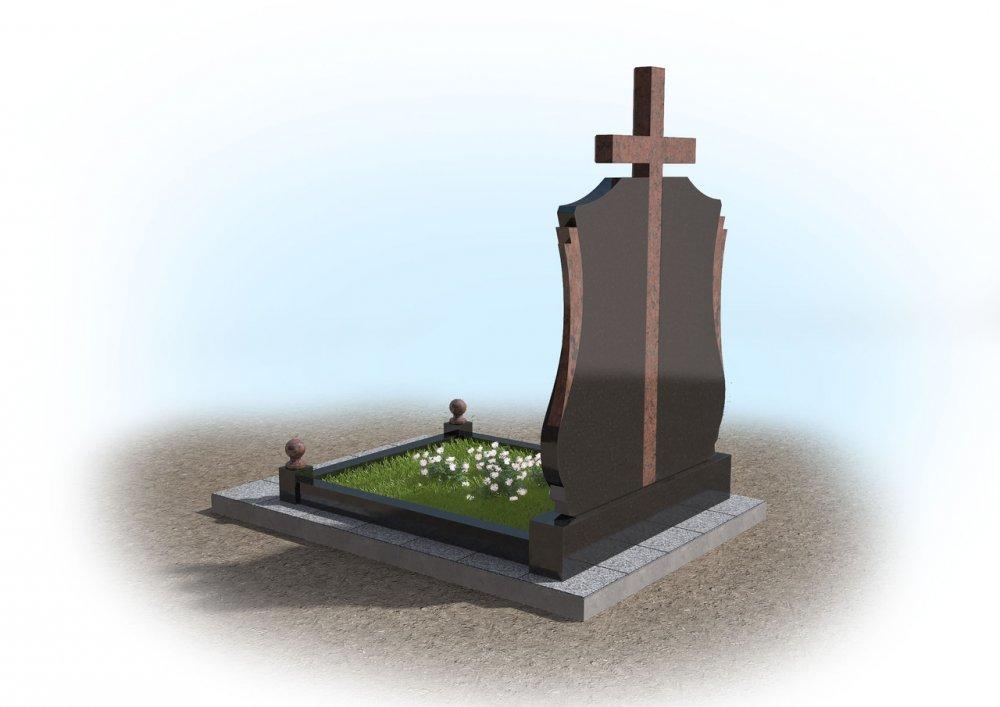 Заказать Создание 3D макетов памятников 5