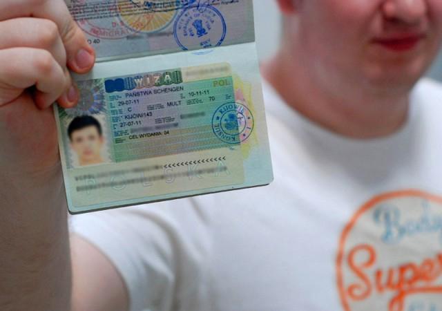 Заказать Бізнес віза в Польщу шенген