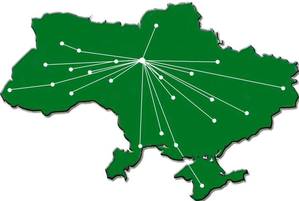 Заказать Грузоперевозки по Украине