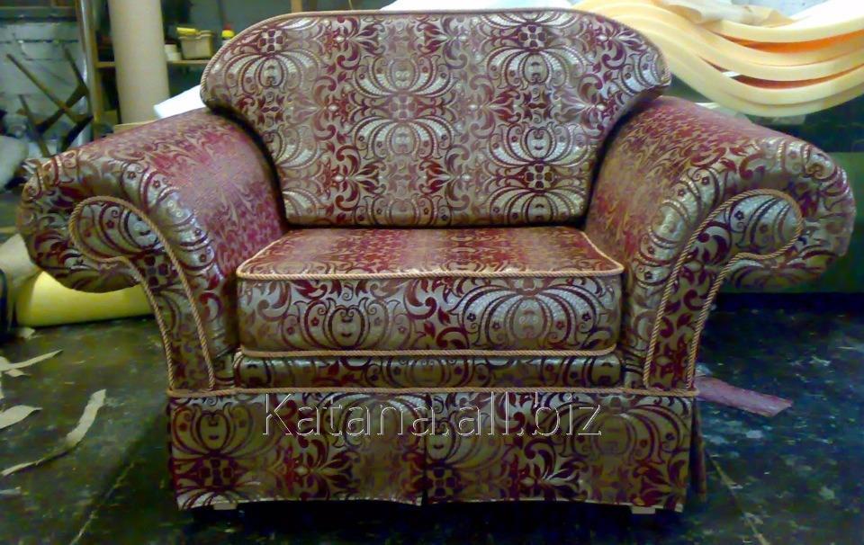 Заказать Кресло-кровать 23062012487