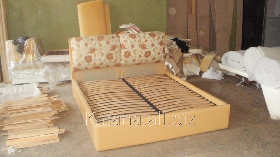 Заказать Кресло-кровать 3LbrTrGD1As