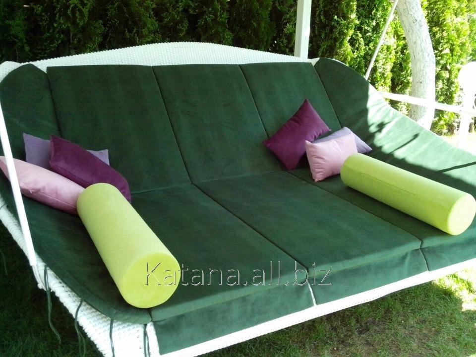 Заказать Кресло-кровать 4