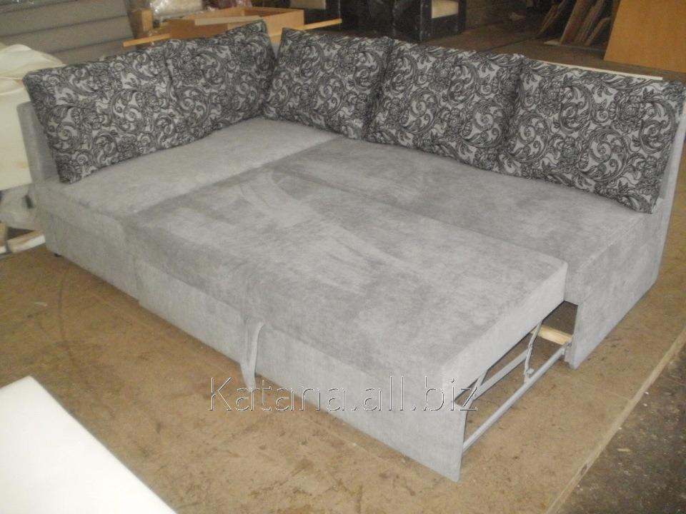 Заказать Кресло-кровать IdHph92x40M